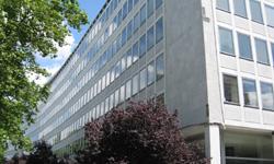Immeuble Boulevard Amiral Bruix